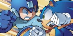 Talking With Archie Comics About Sonic & Mega Man: Worlds Collide